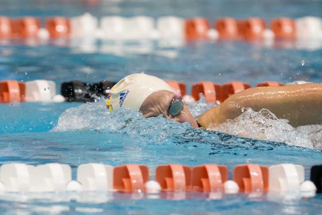 The Kansas Swimming Set: Take It Out Fast and Bring It Home