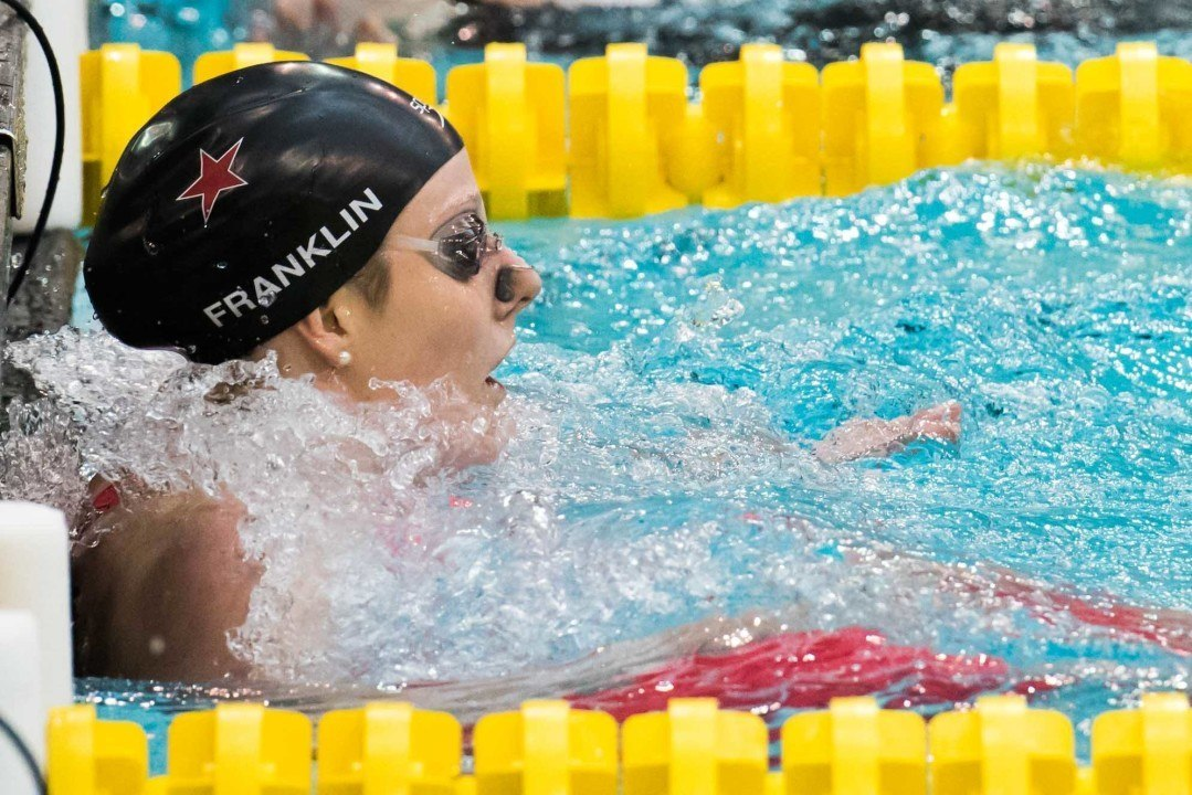 2016 U.S. Olympic Trials Preview: Is Missy Back in Women's 100 Back?