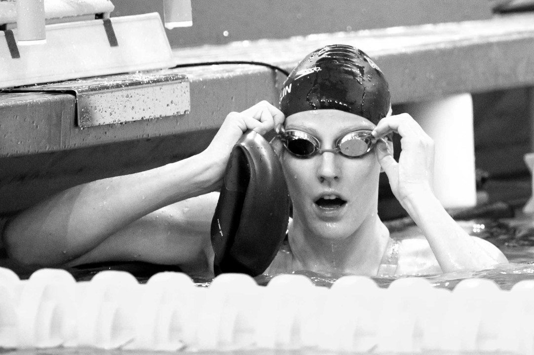 Missy Franklin Opens Up About Rio Disappointment, Surrogate Mother