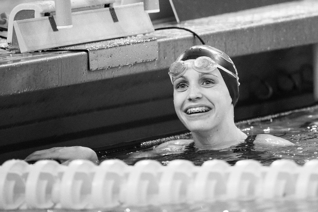 2016 U.S. Winter Jr Champs (West): Regan Smith Leads 200 IM in Day 2 Prelims