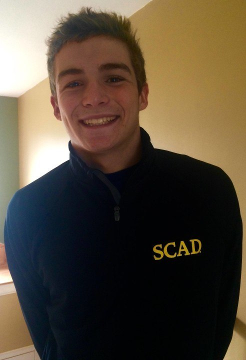 SCAD Savannah Gets Verbal Commitment from Ohio's Joel Thatcher