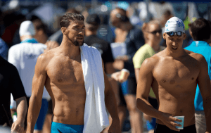 12 Things That Happen When You Date A Swimmer
