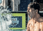 Six MP Swim Tip Videos by Bob Bowman Demonstrated by Michael Phelps