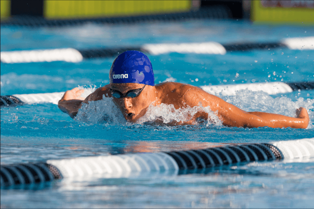 Princeton Men and Women Sweep Penn, Cornell at Home