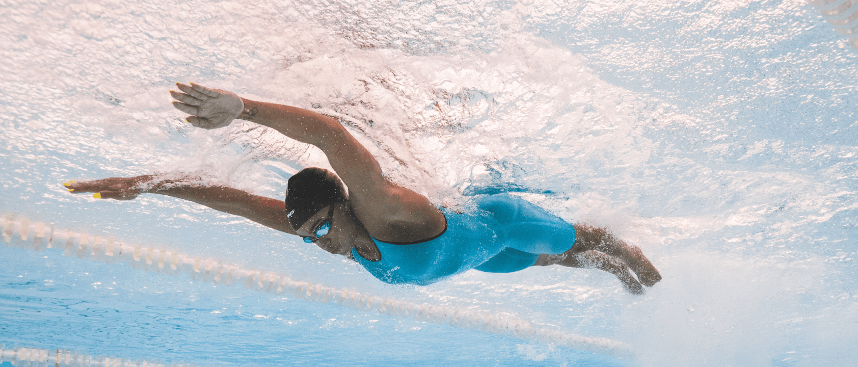 FINIS Proudly Launches The Fuse Performance Technical Suit