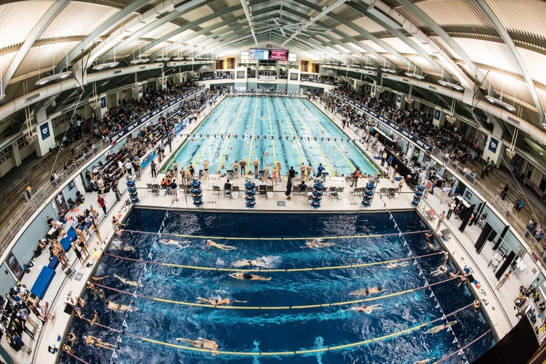 50.1 100 Freestyler Britt Horn Commits To Minnesota