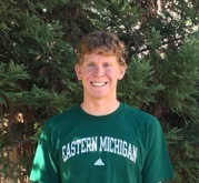 EMU Eagles Add Distance Power with Verbal from Tanner Olmos