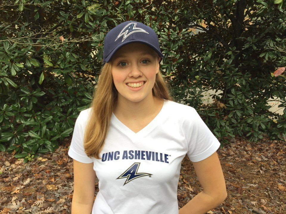 MOR Fly/Free Specialist Catherine Allen Commits to UNC Asheville