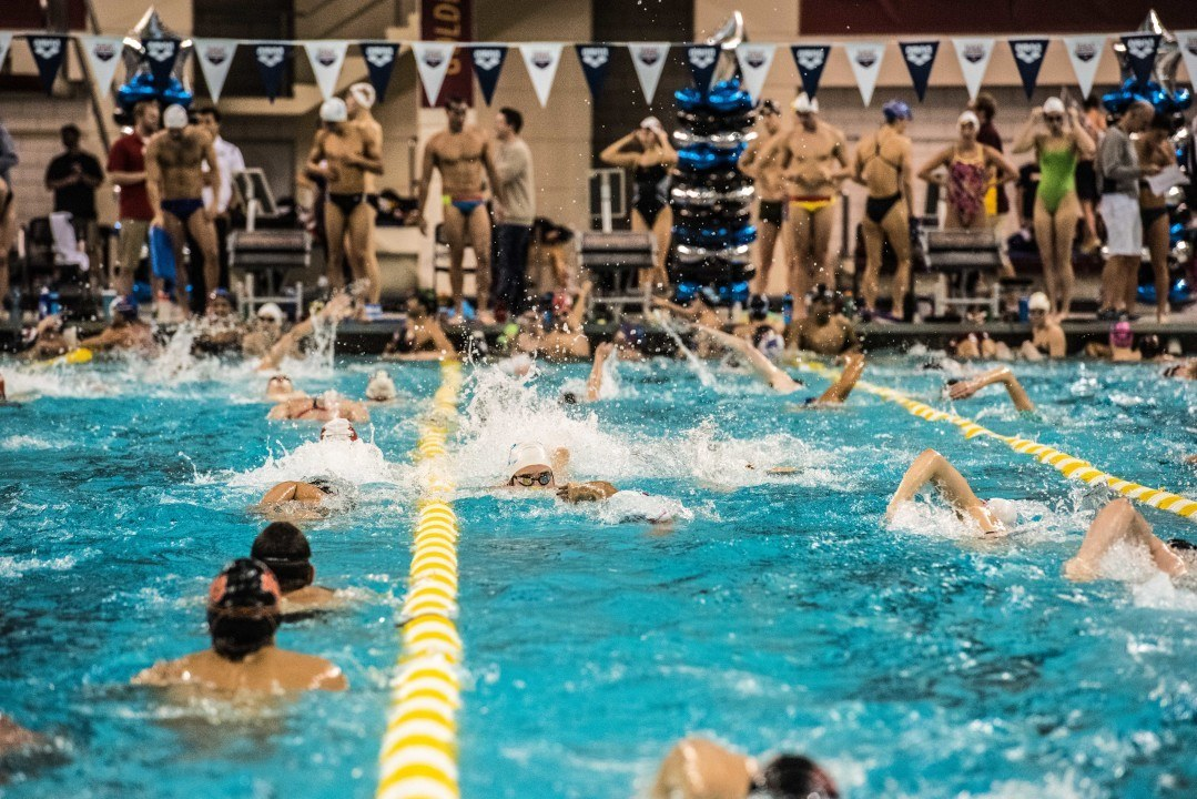 4 Tips for Swim Parents on Why We Shouldn't Coach Our Kids