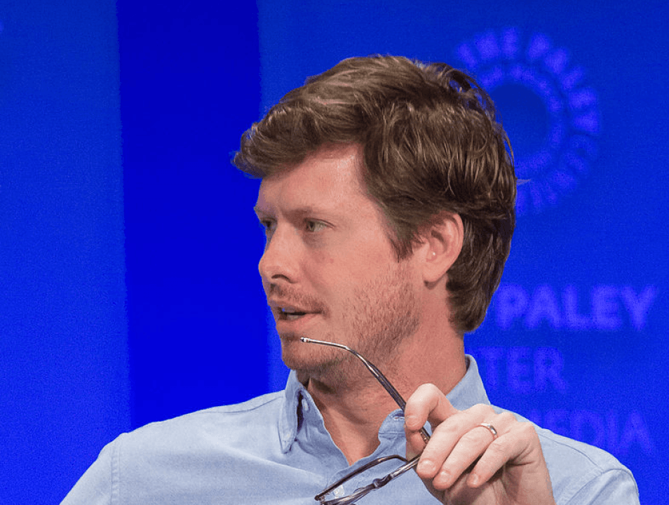 Swimming's TopTenTweets of the Week: #7 Anders Holm Reads Our Magazine