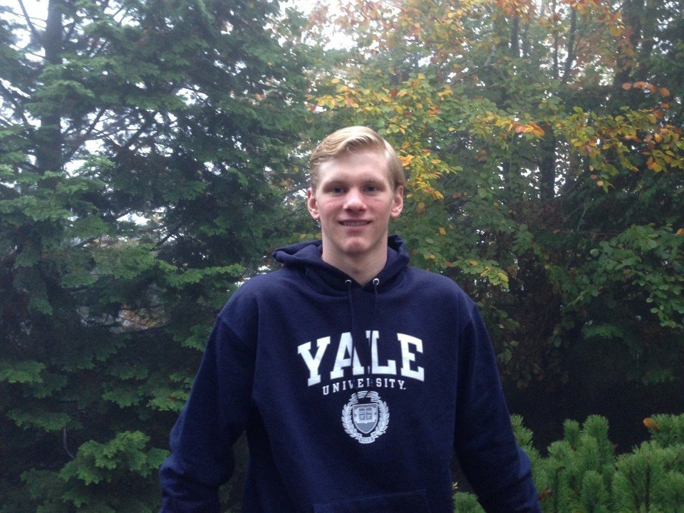 Polyvalent Tristan Furnary Verbally Commits to Yale