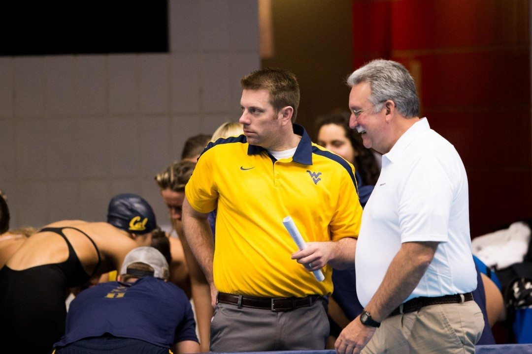 Illinois State Champion Sam Neaveill Commits to WVU