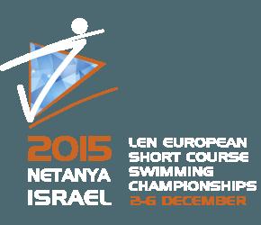 2015 European Short Course Championships Venue Passes Inspection