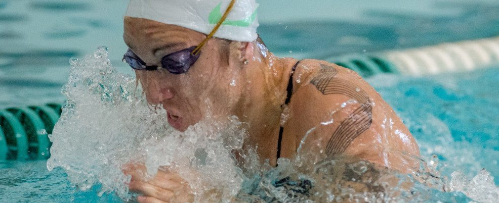 Mean Green Win on the Road, Cougars Sweep Diving Events