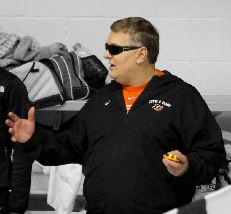 Former Lewis & Clark Coach Mike Miller Passes Away