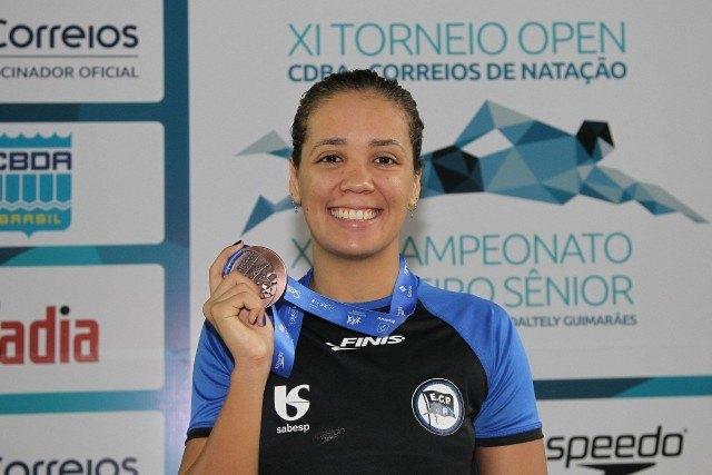 Trofeu Daltely Guimaraes na Unisul, Campeonato Brasileiro Senior. 17 de dezembro de 2015, Palhoca, SC, Brasil. Foto: Satiro Sodré/ SSPress/CBDA