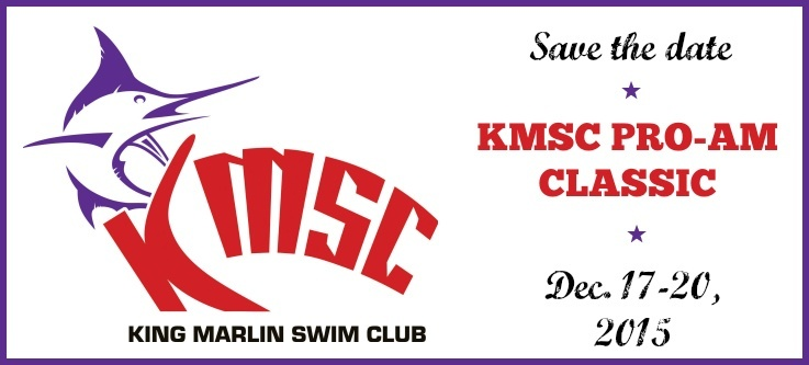 KMSC Pro-Am Psyche Sheet Released