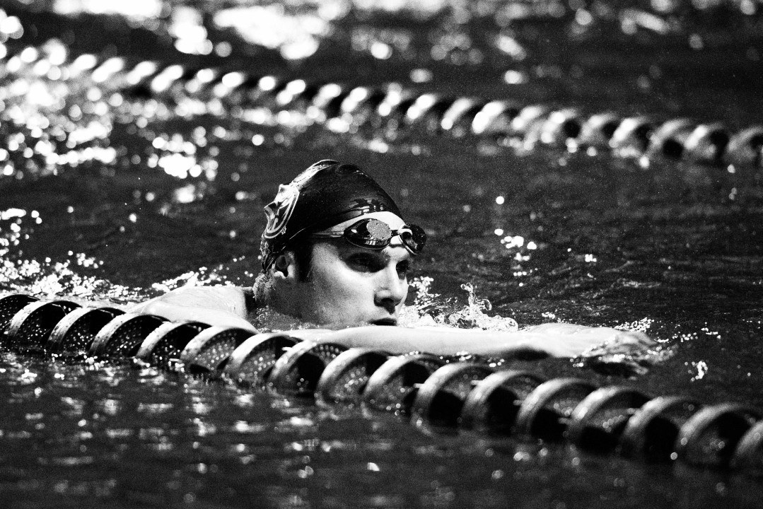 Hey, It Really Is Mind Over Matter (Or How I Became a Sub-3:00 Minute 200 Freestyle Kicker)