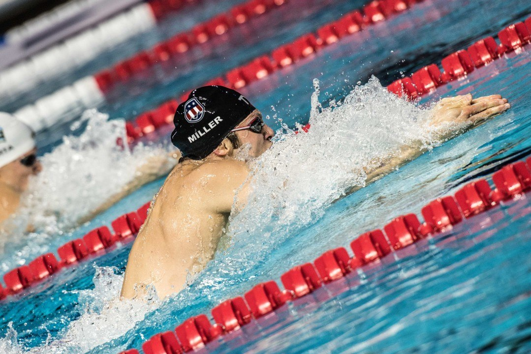 10 things about breaststroke