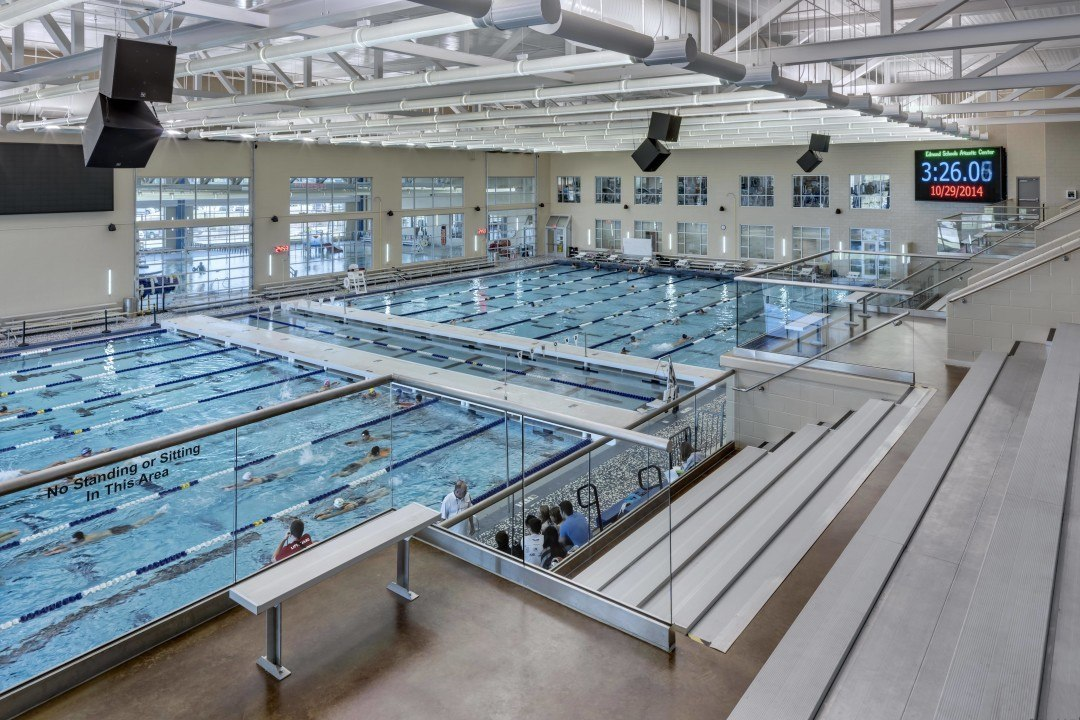 Oklahoma Elite Pro-Am Meet Pool Showcase