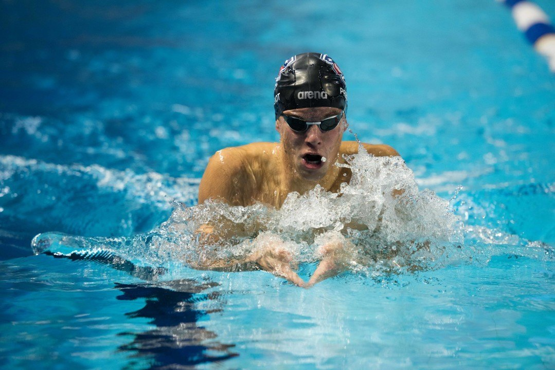 5 Big Things From Day 2 of Arena Pro Swim – Santa Clara