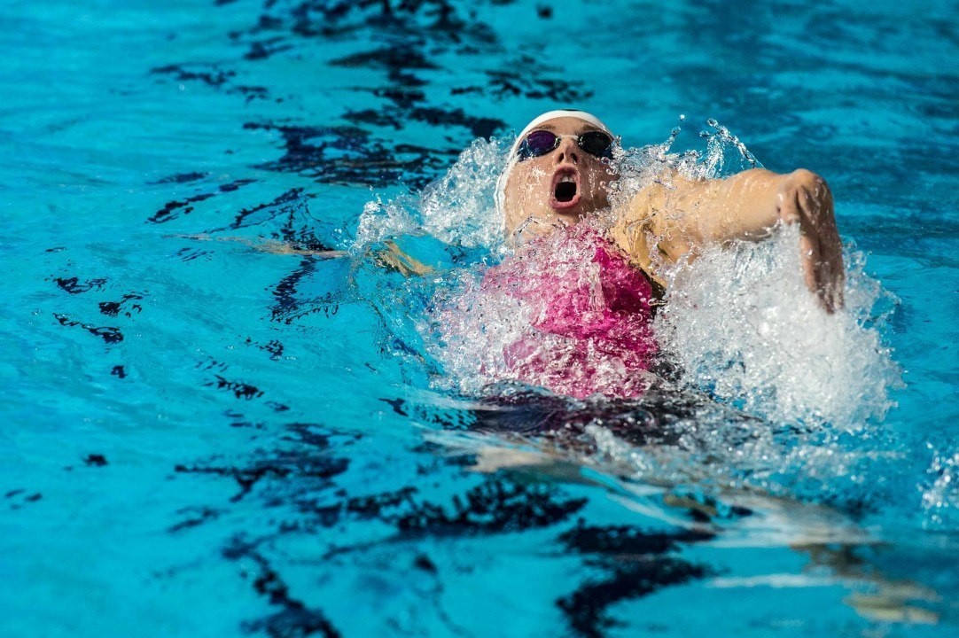 30 Gedankenanstösse, ein besserer Schwimmer zu werden.