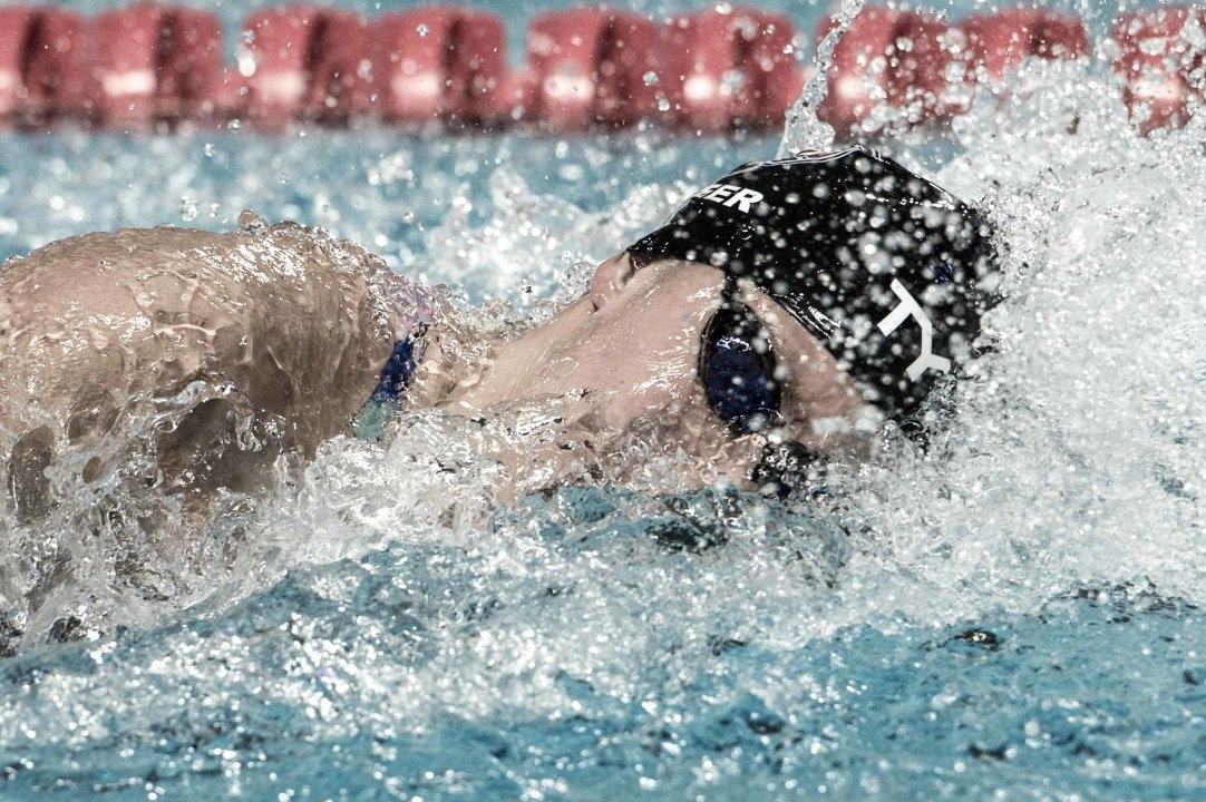 17 New Years Resolutions for Swimmers