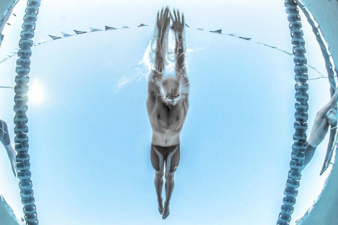 MP Schwimmtipps von Bob Bowman: Unterwasserphase