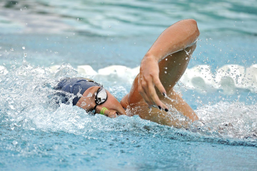 Florida International Women, Navy Men Capture CSCAA Invite Titles