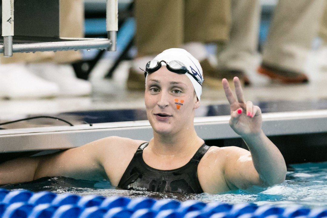 UVA Women Sweep Day 2, Cavs Top Notre Dame At Home