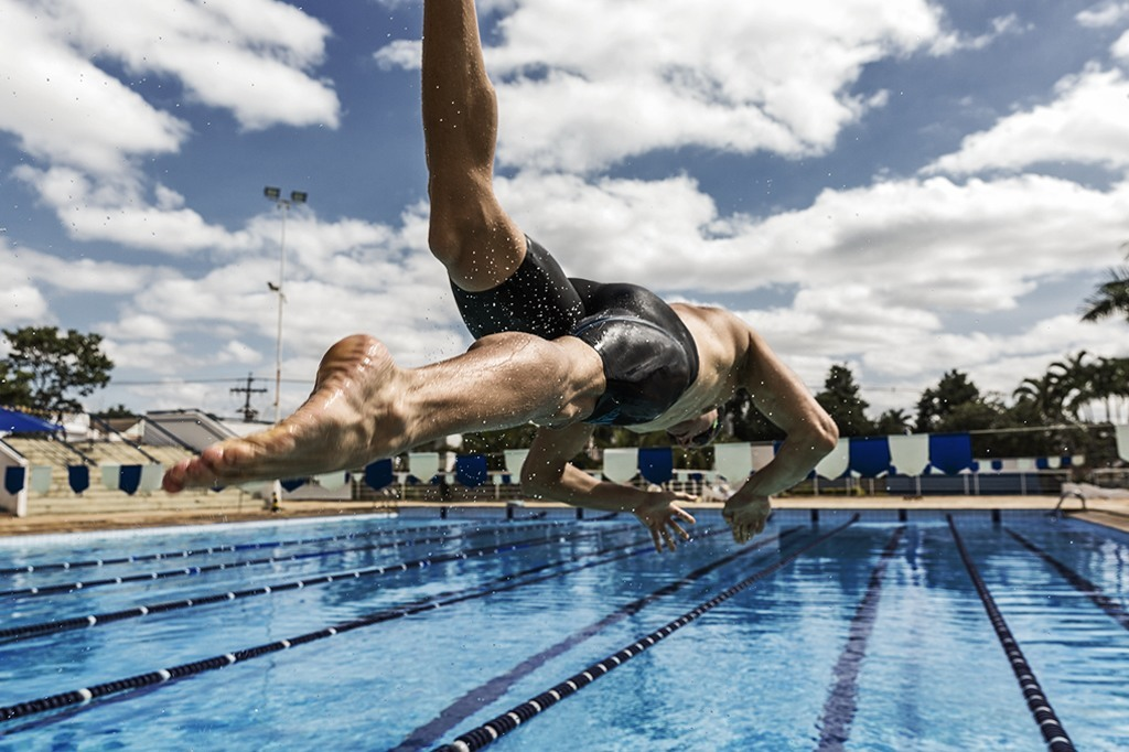 5 Ways to Get Your Swimming Goals Back on Track
