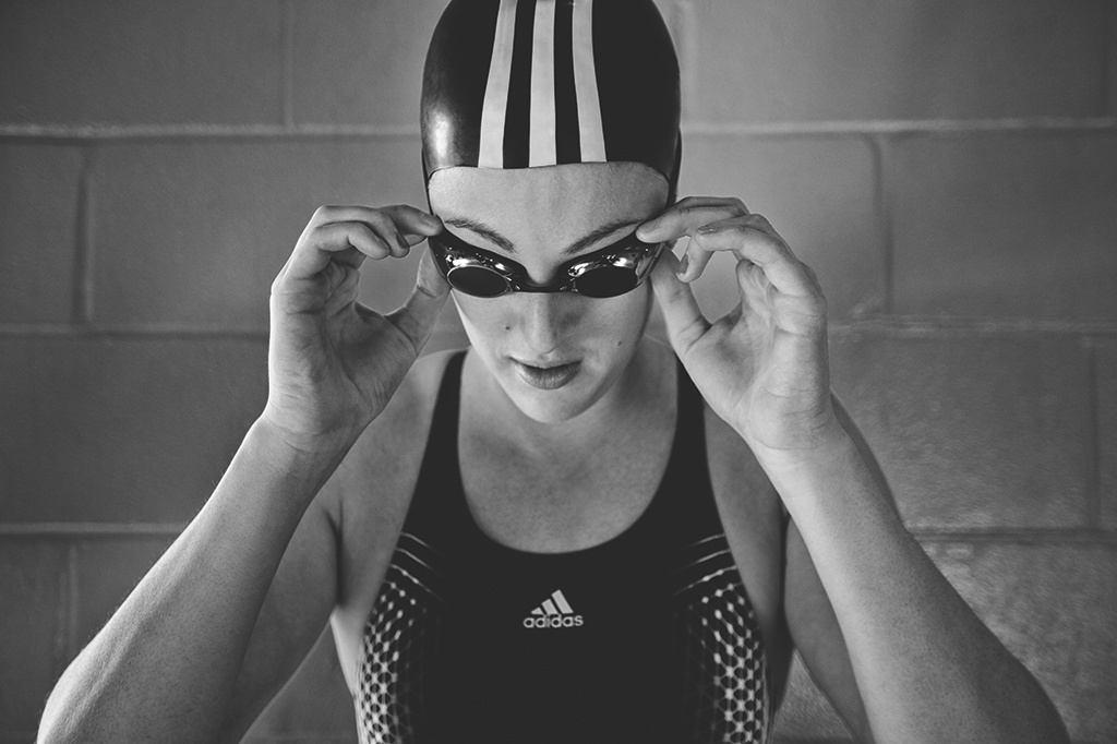 Adidas is Proud to Announce the Recent Signing of Metroplex Aquatics