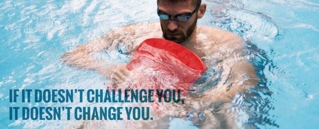 The Brick, Challenge Change 2015