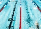 He Swam for Eastern Michigan, Then East Carolina; Ben Gingher Transfers Again