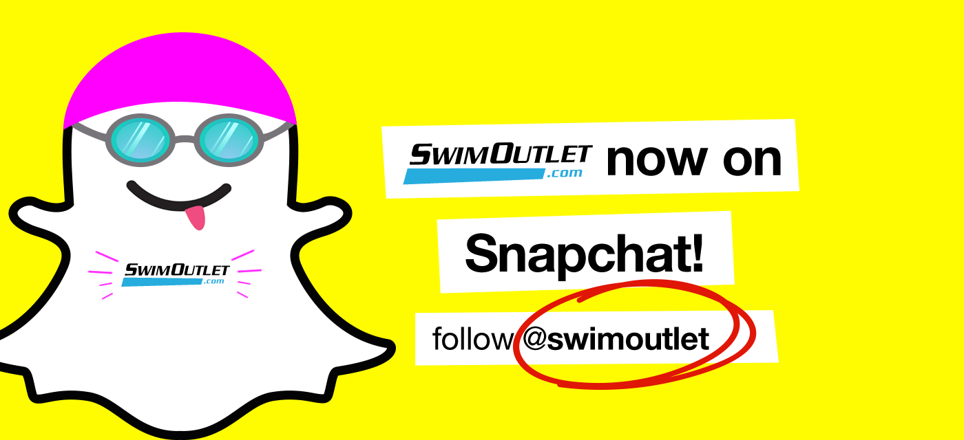 SwimOutlet.com Launches Snapchat, Adding to Its Social Media Presence