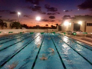 Pine Crest Swim Camp 2016 (courtesy of Pine Crest Swimming, a swimswam partner)