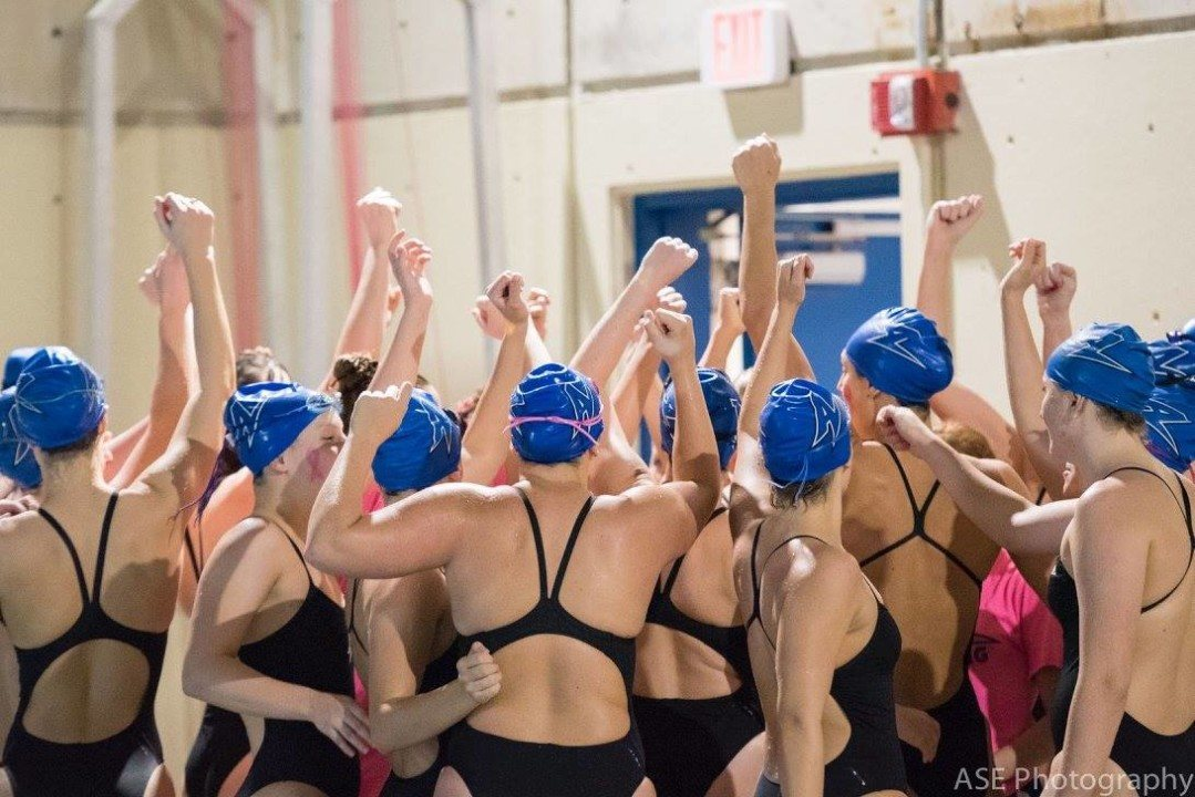 UNC Asheville Receives Verbal from Winter US Open Qualifier Brianna Cottingham