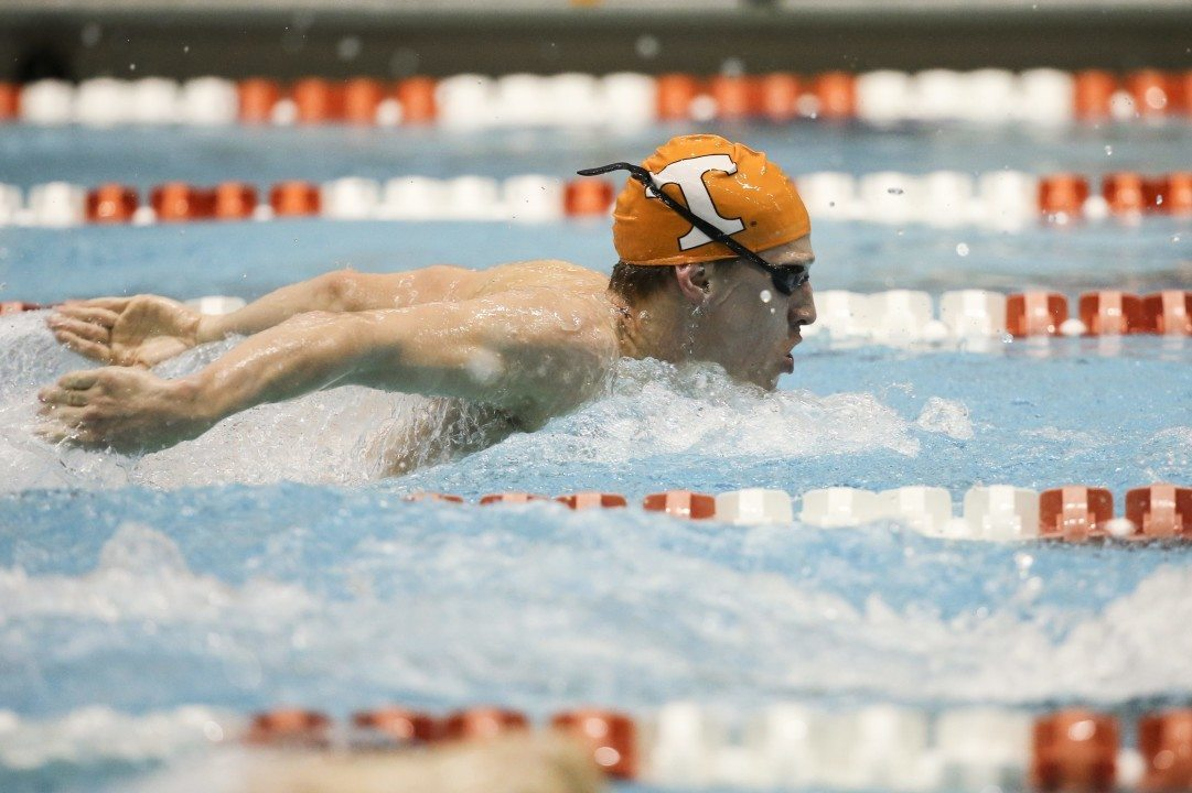2016 NC State Invite Day 2 Finals: McHugh, Small Get the Job Done for Tennessee