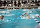 Warm up Pro Swim Series Austin (photo: Mike Lewis)