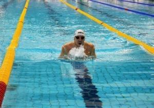 ISL 2020: 1. Wettkampftag, Koch siegt, Heidtmann schwimmt Bestzeit