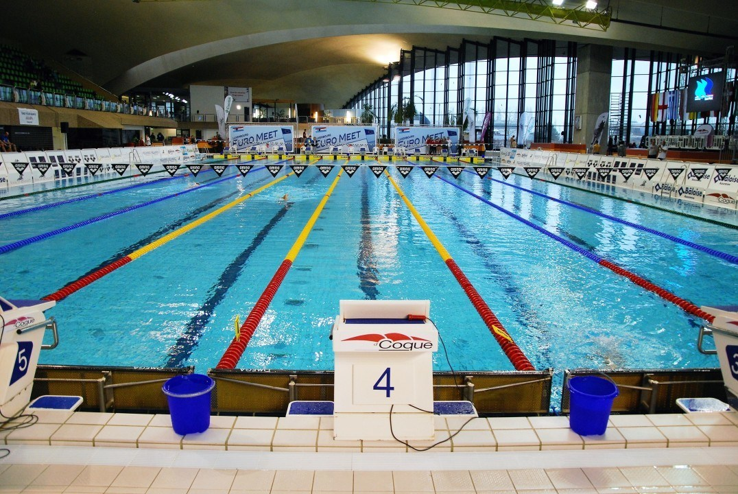 France's Metella, Bonnet, Stasilius to compete at Euro Meet Luxembourg
