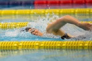 Dolfin Swim of the Week: Kate Ziegler's In-Season World Record 1500 From 2007