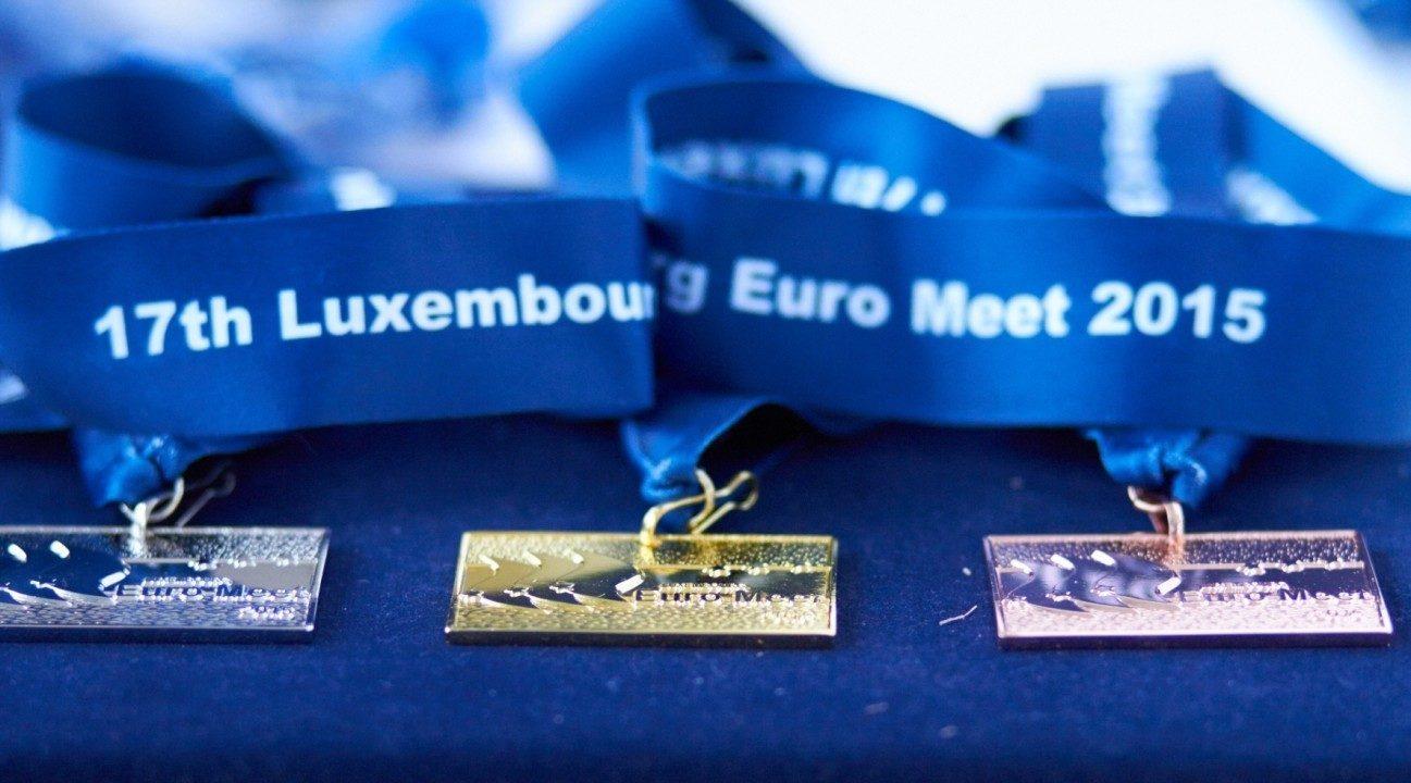 The 18th Annual Euro Meet: European Tradition, Global Swimming Impact