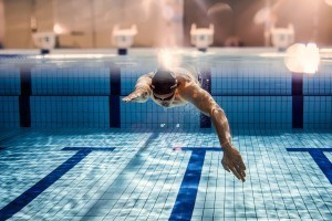 The Secret to Swimming Metric Tradeoffs