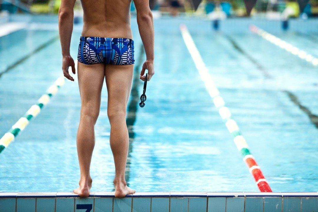 Snacks for Swimmers: Timing is Important Outside of the Pool, Too