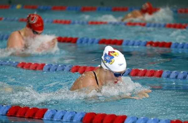 Kansas Completes Day Two Comeback Over Liberty