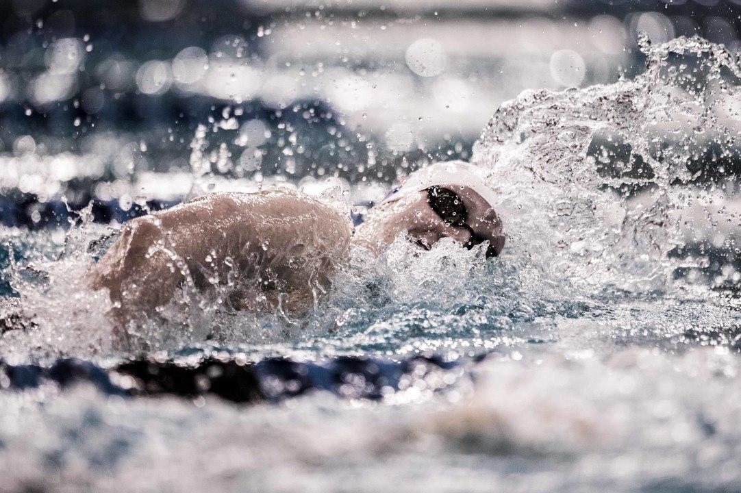 2016 Arena Pro Swim Series At Austin – Ledecky Breaks WR At Day 3 Finals
