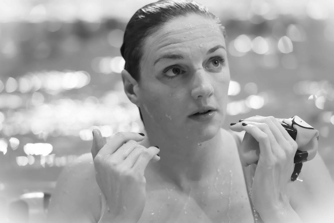 Katinka Hosszu Calls For Resignation of Hungarian Swim President