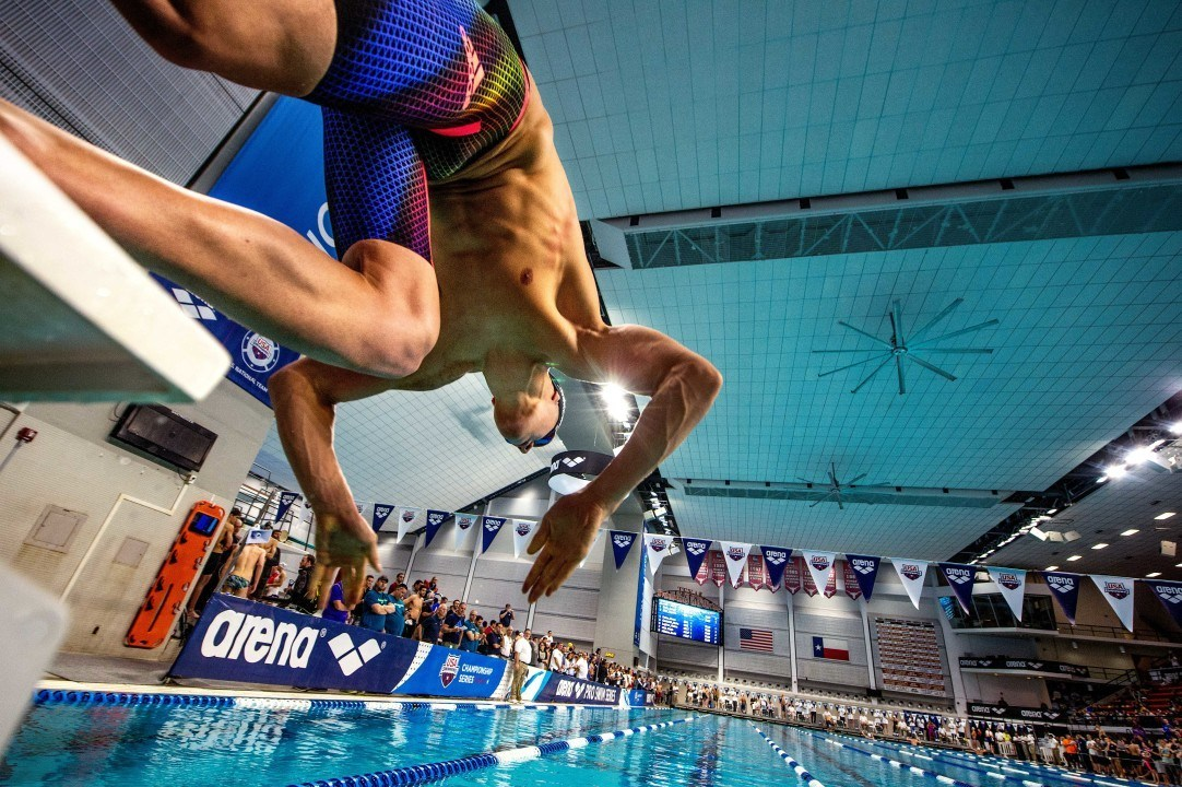 WATCH: All Races From Day Two Of Arena PSS Austin
