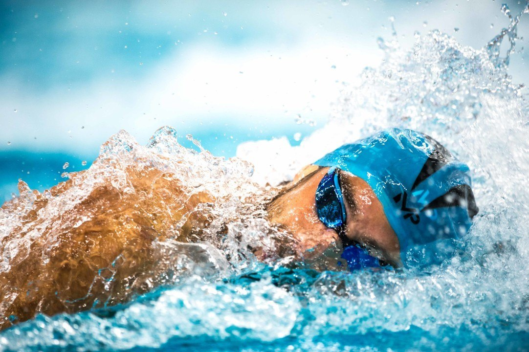 Arena Pro Series Swim at Austin: Day 3 Prelims Recap